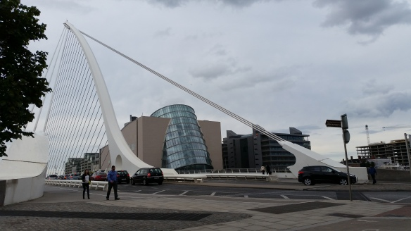 The Convention Centre